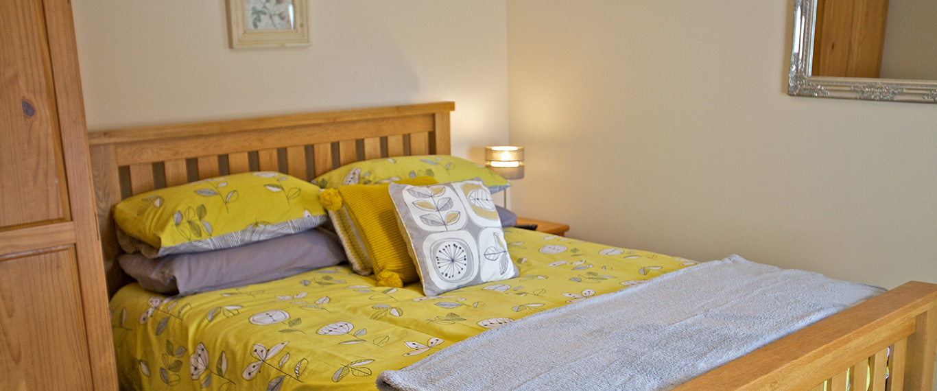 Pierowall holiday cottage, Westray, Orkney